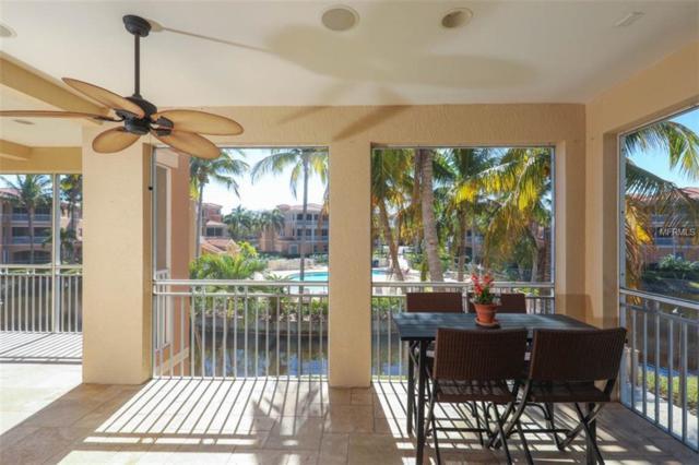 3450 Sunset Key Circle #102, Punta Gorda, FL 33955 (MLS #C7410689) :: RealTeam Realty