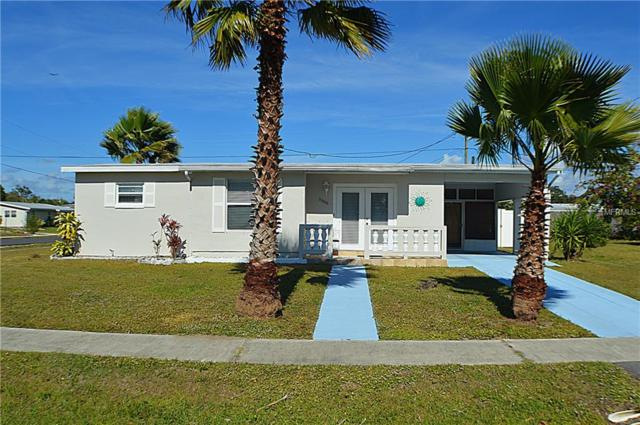 22046 Gandy Avenue, Port Charlotte, FL 33952 (MLS #C7410690) :: Homepride Realty Services