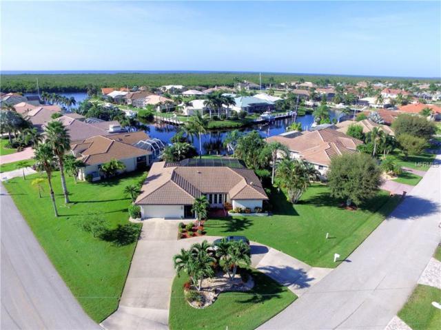 1447 Casey Key Drive, Punta Gorda, FL 33950 (MLS #C7410694) :: Griffin Group