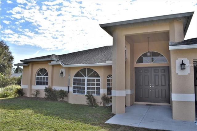 2637 Courtland Avenue, North Port, FL 34286 (MLS #C7410708) :: Medway Realty
