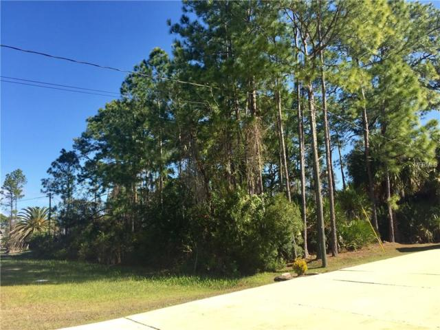 Salford Boulevard, North Port, FL 34286 (MLS #C7410710) :: Griffin Group