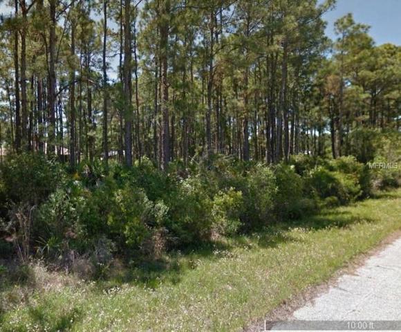 12065 Judson Avenue, Port Charlotte, FL 33953 (MLS #C7410712) :: Homepride Realty Services