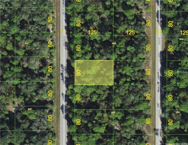 278 Ellington Street, Port Charlotte, FL 33953 (MLS #C7410729) :: Medway Realty