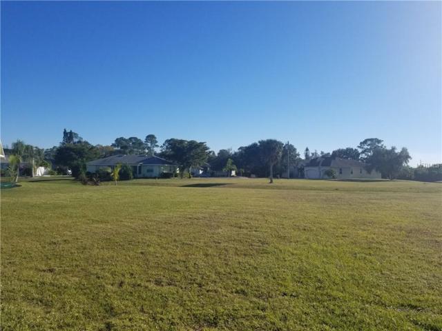 7423 S Moss Rose, Punta Gorda, FL 33955 (MLS #C7410731) :: Homepride Realty Services