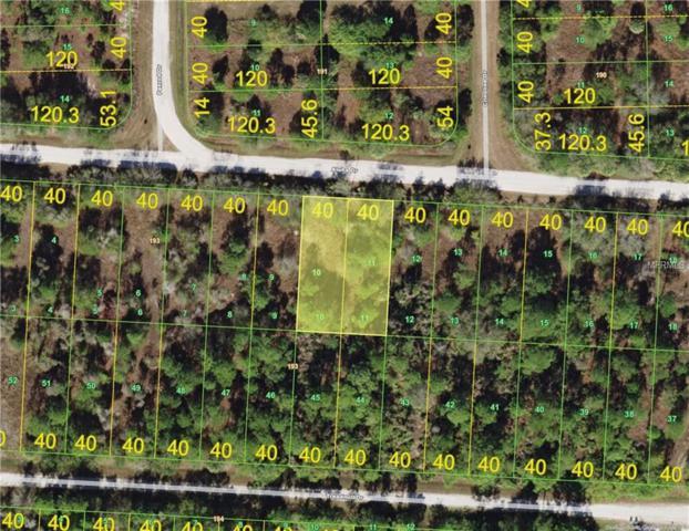27203 Aloha Drive, Punta Gorda, FL 33955 (MLS #C7410738) :: Medway Realty