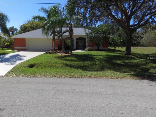 34 Sportsman Way, Rotonda West, FL 33947 (MLS #C7410791) :: Zarghami Group