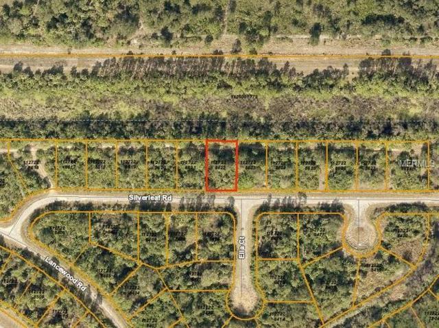 Silverleaf Road, North Port, FL 34288 (MLS #C7410831) :: Zarghami Group