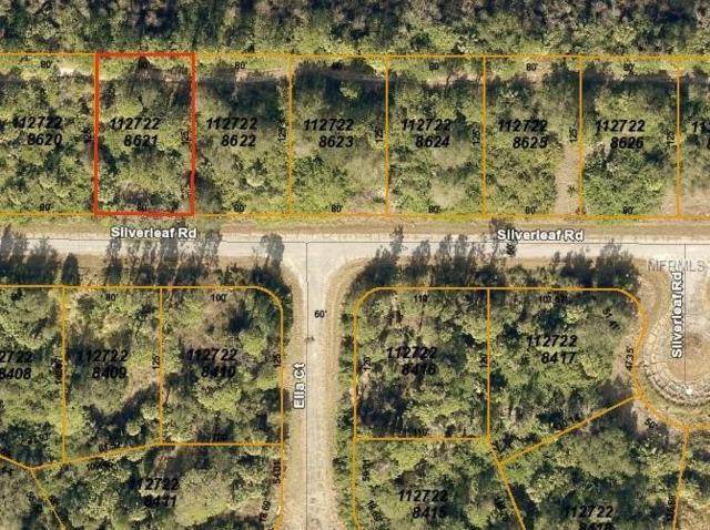 Silverleaf Road, North Port, FL 34288 (MLS #C7410836) :: Zarghami Group