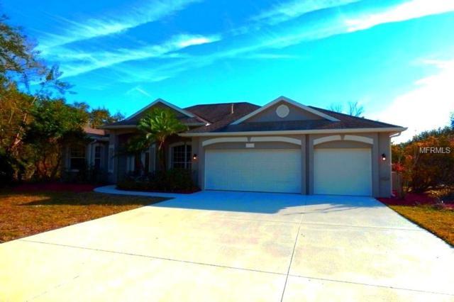 4831 Sweetshade Drive, Sarasota, FL 34241 (MLS #C7410839) :: The Duncan Duo Team