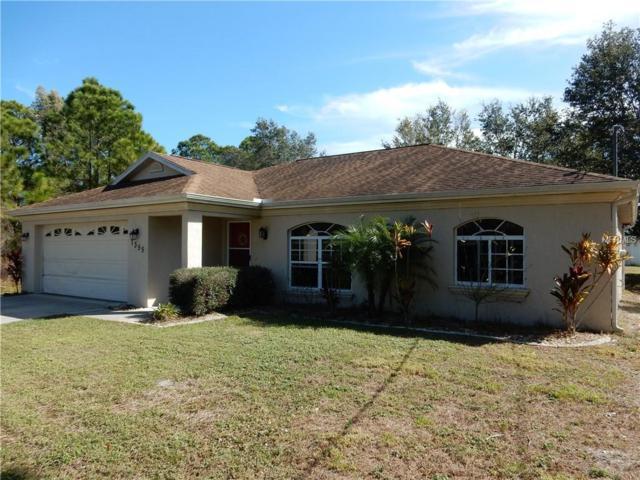 7355 Minardi Street, North Port, FL 34291 (MLS #C7410843) :: Zarghami Group