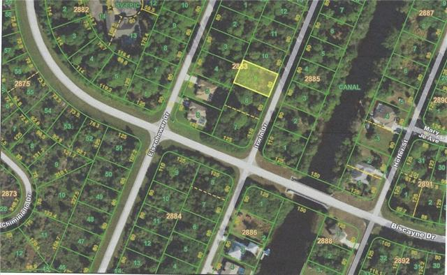 13528 Irwin Drive, Port Charlotte, FL 33953 (MLS #C7410856) :: Griffin Group