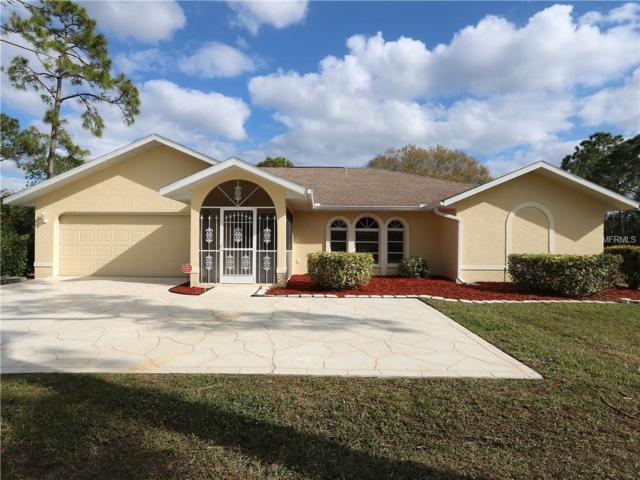 25260 Roland Lane, Punta Gorda, FL 33955 (MLS #C7410860) :: The Duncan Duo Team