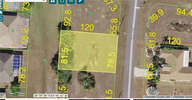 2127 Ulster Court, Punta Gorda, FL 33983 (MLS #C7410914) :: Carmena and Associates Realty Group
