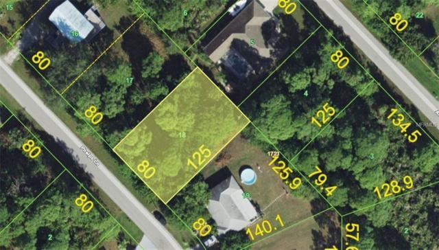 5416 Phelps Lane, Port Charlotte, FL 33981 (MLS #C7410961) :: Griffin Group