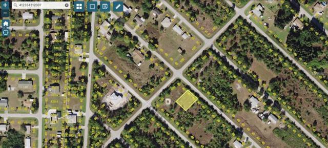 11385 8TH Avenue, Punta Gorda, FL 33955 (MLS #C7410981) :: Griffin Group