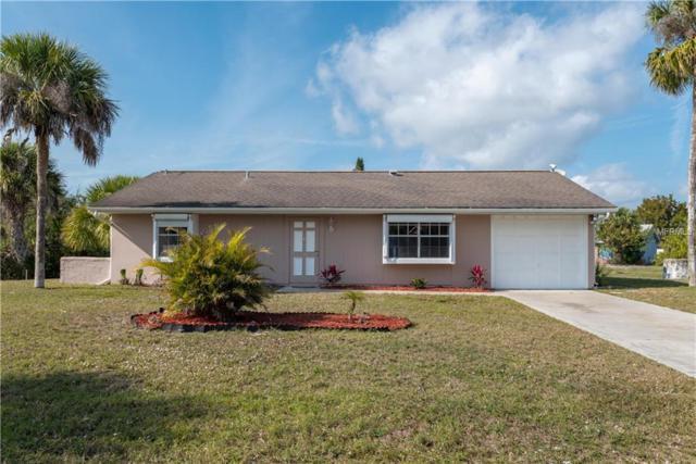 6415 Cutler Terrace, Port Charlotte, FL 33981 (MLS #C7410987) :: The BRC Group, LLC