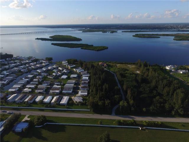 4377 Riverside Drive, Punta Gorda, FL 33982 (MLS #C7410992) :: The Duncan Duo Team