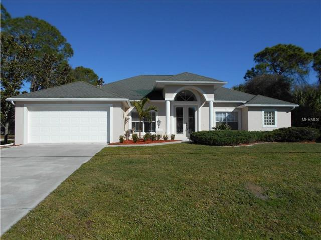 3780 W Price Boulevard, North Port, FL 34286 (MLS #C7411033) :: RE/MAX Realtec Group