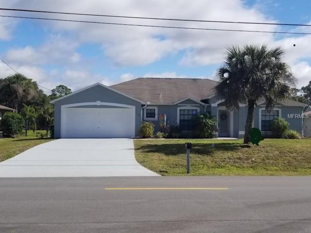 100 Mccabe Street, Port Charlotte, FL 33953 (MLS #C7411053) :: Zarghami Group