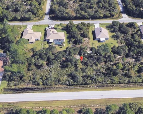 72 Biscayne Drive, Port Charlotte, FL 33953 (MLS #C7411068) :: Zarghami Group