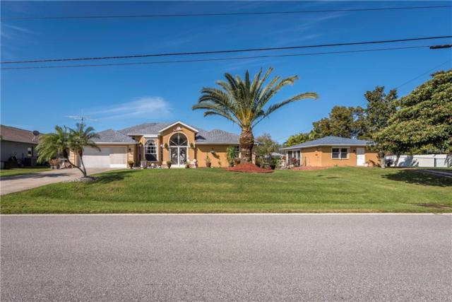 2269 Achilles Street, Port Charlotte, FL 33980 (MLS #C7411076) :: The Light Team