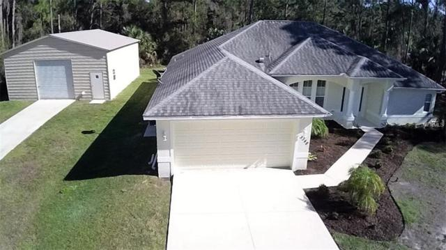 5348 Nolting Terrace, North Port, FL 34286 (MLS #C7411088) :: Medway Realty