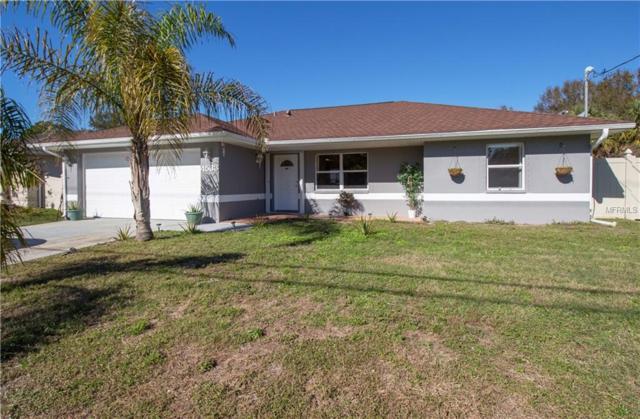 4533 S Chamberlain Boulevard, North Port, FL 34286 (MLS #C7411091) :: Griffin Group