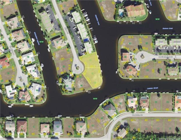 1424 AND 1426 Mineo Drive, Punta Gorda, FL 33950 (MLS #C7411121) :: Delgado Home Team at Keller Williams