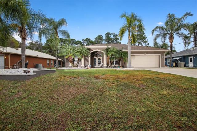 3623 Malinda Terrace, North Port, FL 34286 (MLS #C7411153) :: Griffin Group