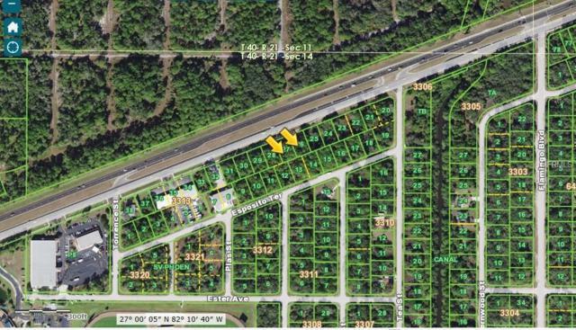 2088 El Jobean Road, Port Charlotte, FL 33948 (MLS #C7411156) :: The Duncan Duo Team