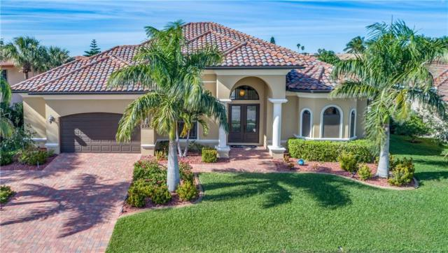 2352 Magdalina Drive, Punta Gorda, FL 33950 (MLS #C7411181) :: The Duncan Duo Team