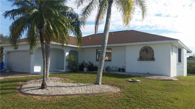 18642 Ashcroft Circle, Port Charlotte, FL 33948 (MLS #C7411182) :: Medway Realty
