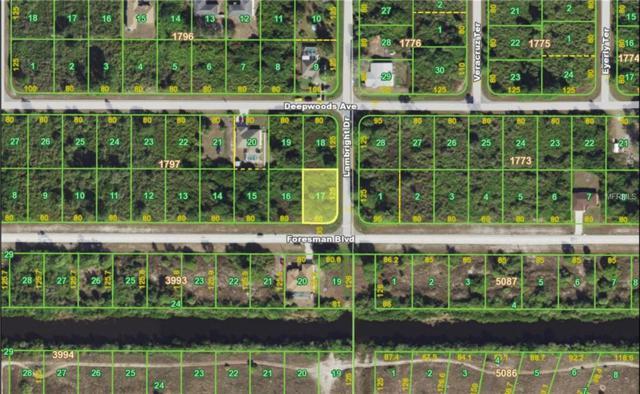 12992 Foresman Boulevard, Port Charlotte, FL 33981 (MLS #C7411209) :: GO Realty