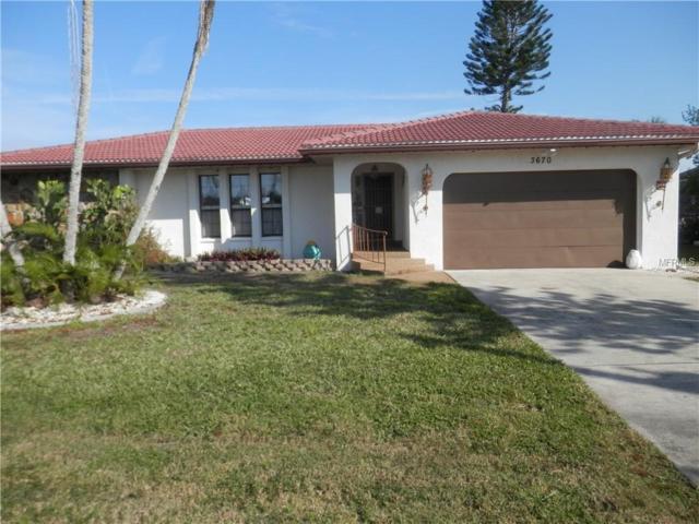 3670 Aruba Court, Punta Gorda, FL 33950 (MLS #C7411214) :: Griffin Group