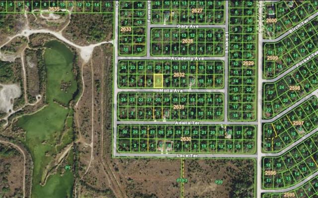 14444 Molla Avenue, Port Charlotte, FL 33953 (MLS #C7411266) :: Zarghami Group