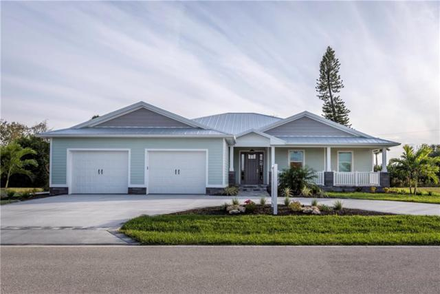 2713 Magdalina Drive, Punta Gorda, FL 33950 (MLS #C7411278) :: Griffin Group