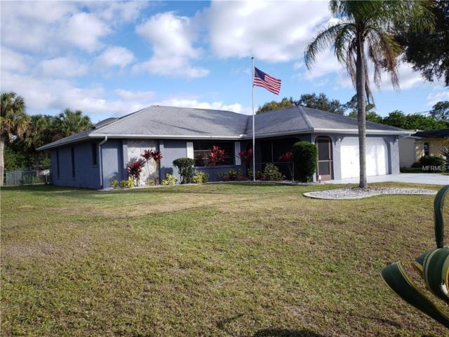 1396 Hinton Street, Port Charlotte, FL 33952 (MLS #C7411294) :: Zarghami Group
