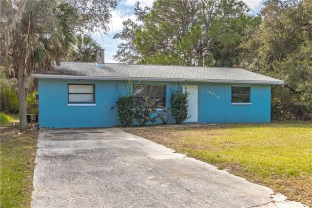 18257 Edgewater Drive, Port Charlotte, FL 33948 (MLS #C7411304) :: Griffin Group