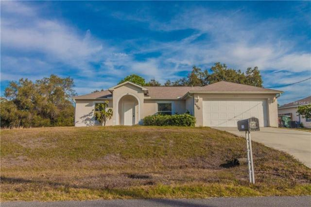 4770 Adolph Avenue, North Port, FL 34288 (MLS #C7411325) :: Griffin Group