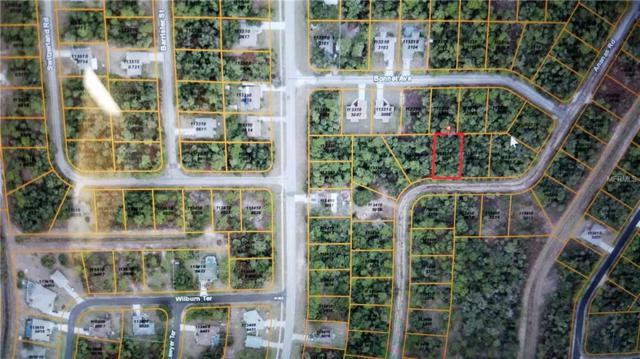 Lot 31 Ananas Road, North Port, FL 34288 (MLS #C7411329) :: Griffin Group