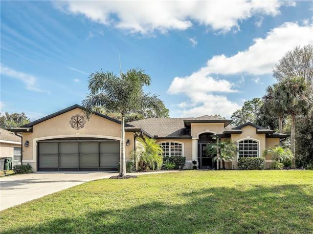 4076 Lagoon Terrace, North Port, FL 34286 (MLS #C7411331) :: Griffin Group