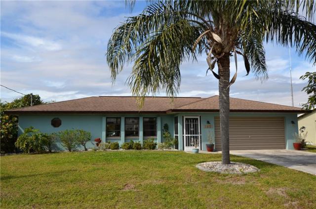 190 Salem Avenue NW, Port Charlotte, FL 33952 (MLS #C7411358) :: Cartwright Realty