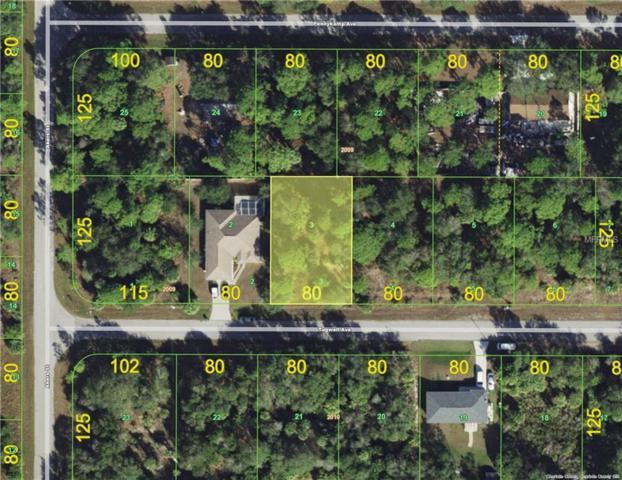 14316 Tugwell Ave, Port Charlotte, FL 33953 (MLS #C7411372) :: RE/MAX Realtec Group