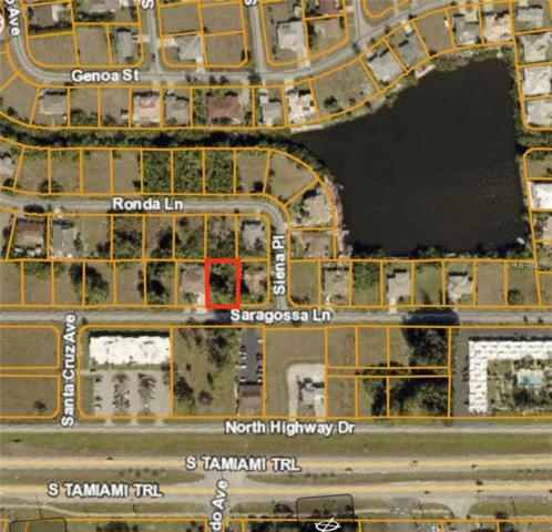 Saragossa Lane, North Port, FL 34287 (MLS #C7411374) :: Zarghami Group