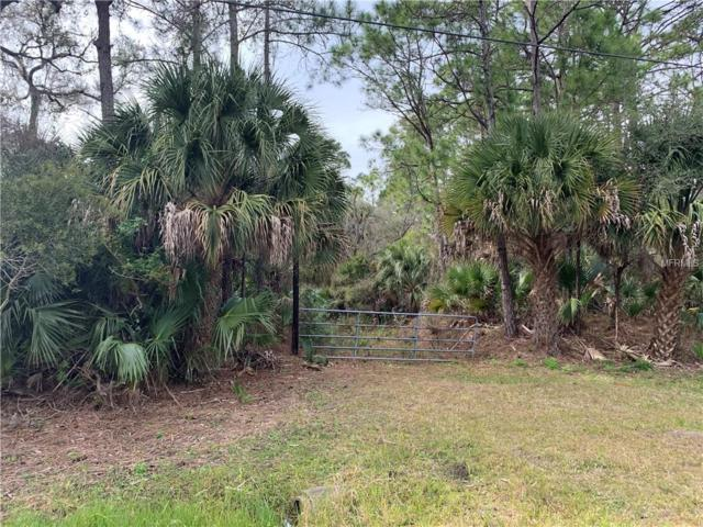2282 Broadpoint Drive, Punta Gorda, FL 33983 (MLS #C7411401) :: Griffin Group