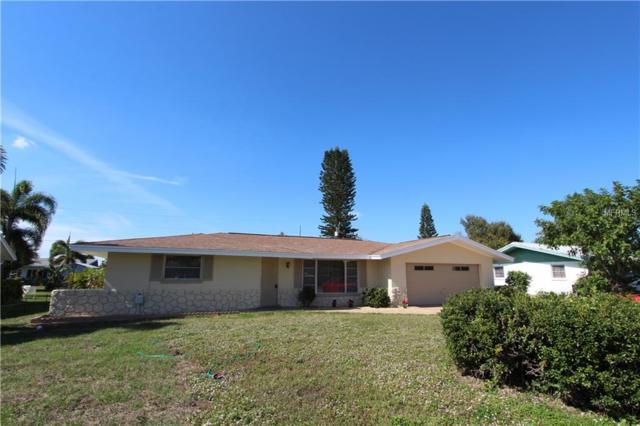3495 Harbor Boulevard, Port Charlotte, FL 33952 (MLS #C7411420) :: Zarghami Group