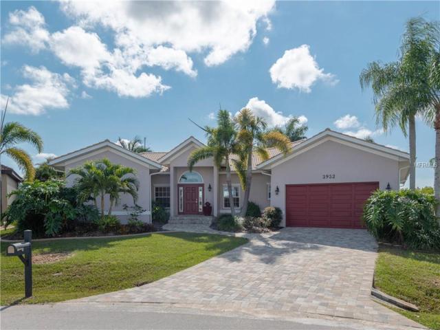 3932 Crooked Island Drive, Punta Gorda, FL 33950 (MLS #C7411431) :: Griffin Group