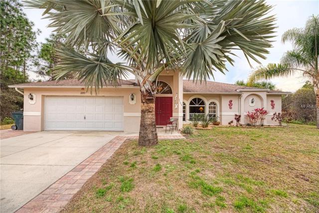 2771 Alling Terrace, North Port, FL 34286 (MLS #C7411436) :: Griffin Group