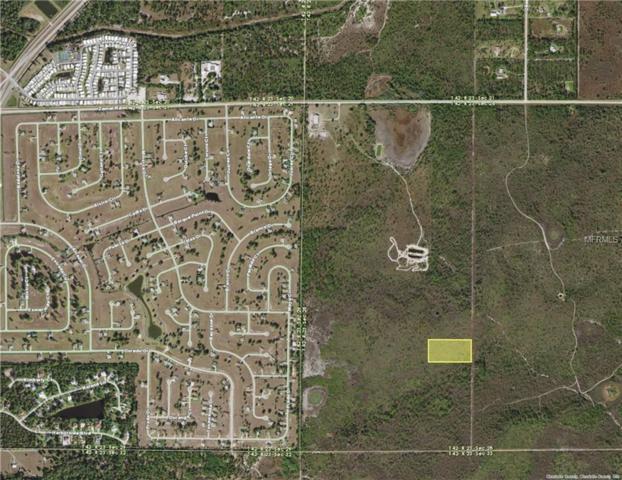 Parcel Id 422328326014, Punta Gorda, FL 33982 (MLS #C7411442) :: Medway Realty