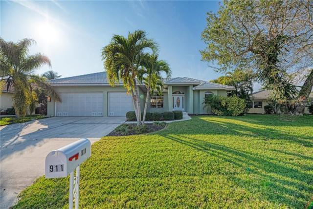 911 Juno Drive, Punta Gorda, FL 33950 (MLS #C7411443) :: RE/MAX Realtec Group